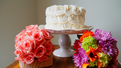 Wedding Cakes Pensacola