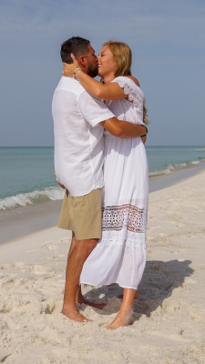 Pensacola Beach Weddings Package