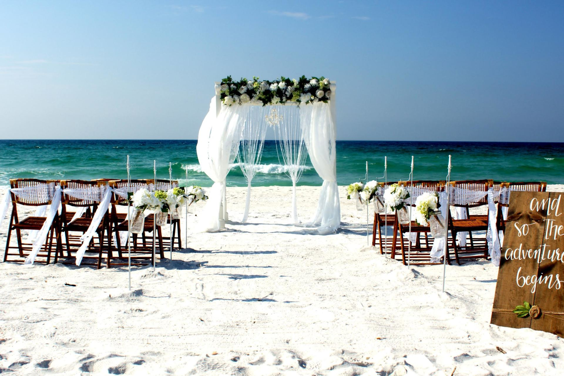 Beach Weddings LGBTQ