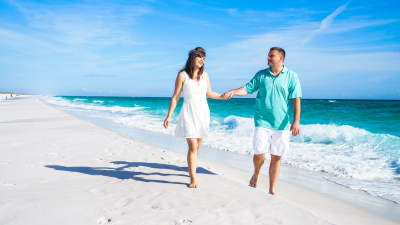 Beach Weddings Navarre