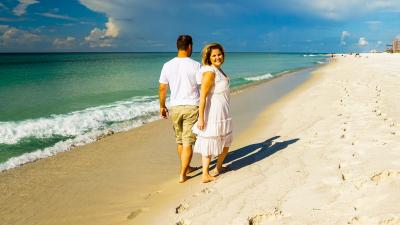 Beach Weddings in Perdido Key