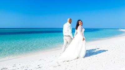 Beach Weddings Navarre Fl