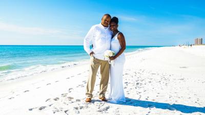 Pensacola Beach Wedding Packages