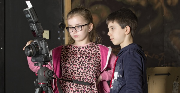young people's film academy