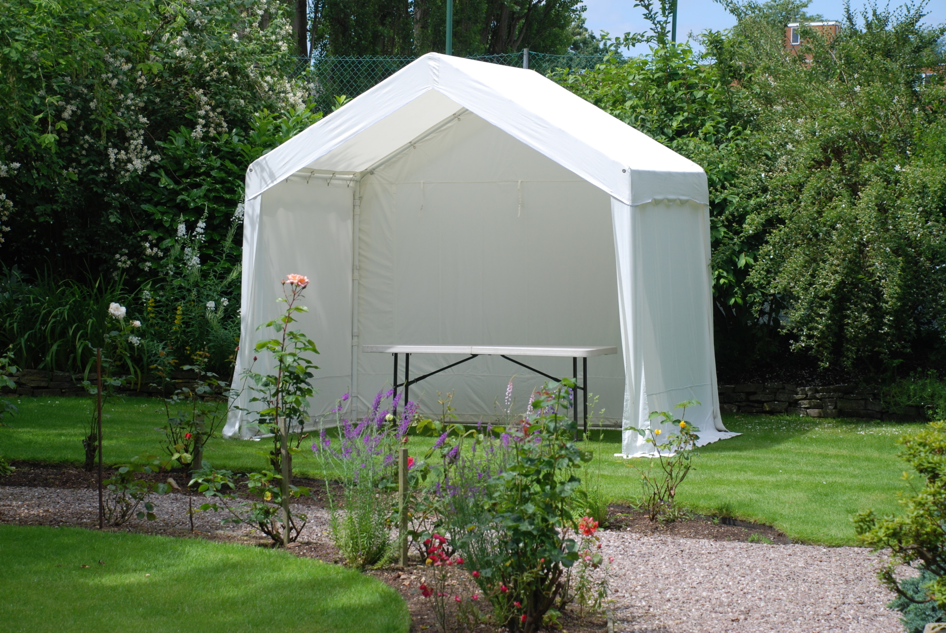3m x 2m marquee