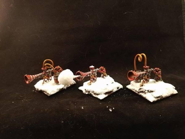 War Trombones