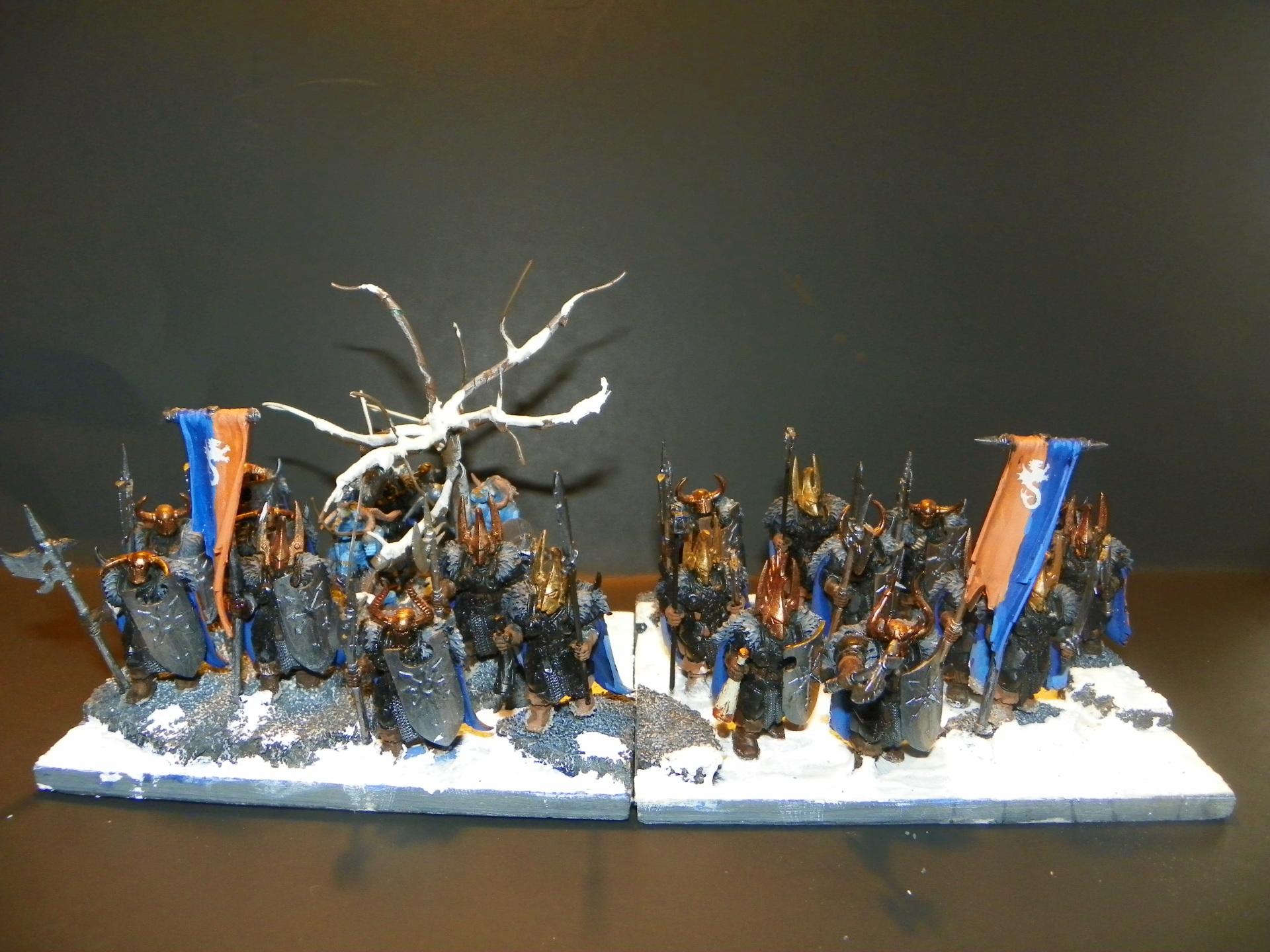 Sons of Korgaan