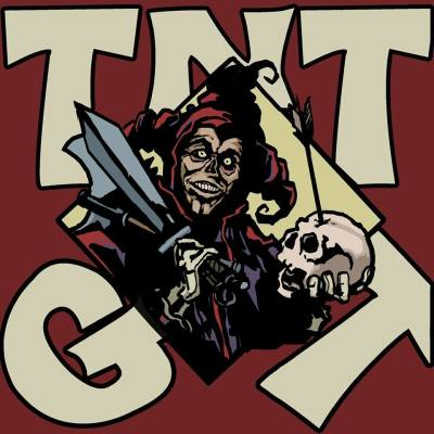 TNT and tons of new Kings of War content!