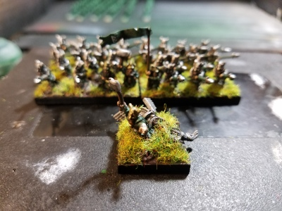 KoW in 10mm 2: The Two-torial!