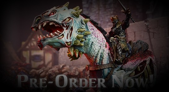 New Monster Pre-Orders and New Bundles!