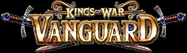 Vanguard! Reveal week wrap-up