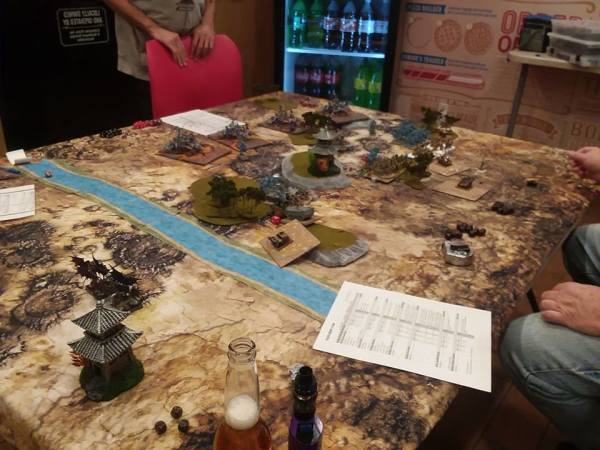 Player Controlled Terrain