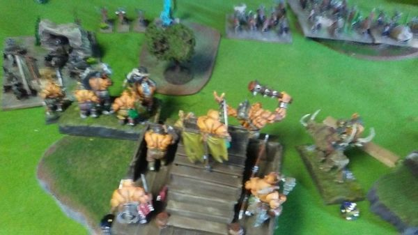 Why I Love Tabletop Fantasy Wargaming