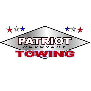 Patriot Towing.com