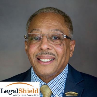 Willie Lucas - Legal Shield