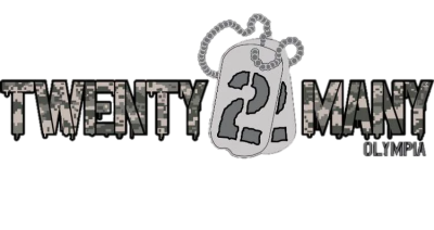 Twenty 22 Many