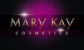 Lili Stead with Mary Kay Cosmetics
