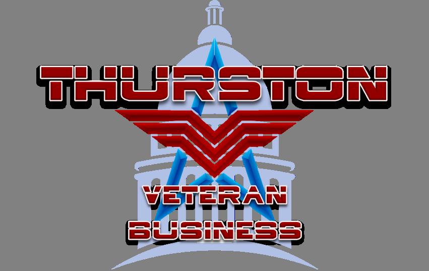 thurston veteran business