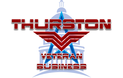 thurston veteran business