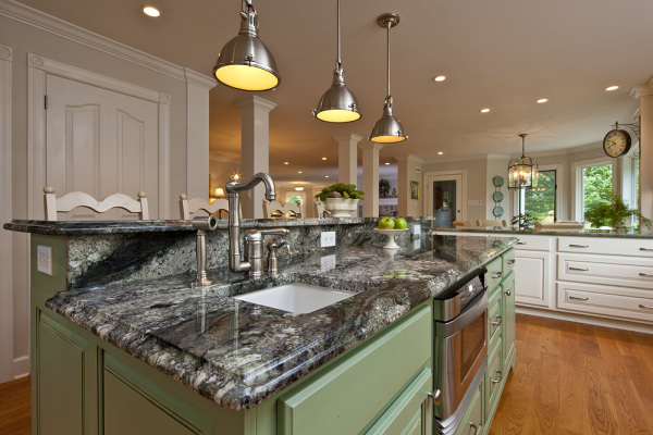 Brown Cabinets_Granite-2