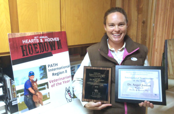2016 PATH Veterinarian of the Year