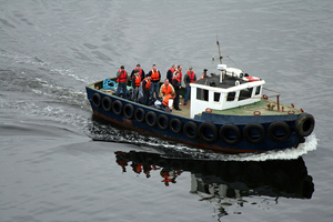 Crew Logistics Services