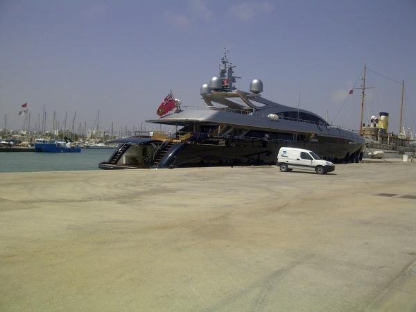 Yacht Assistance in Hammamet