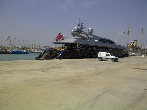 Yacht Assistance in Hammamet