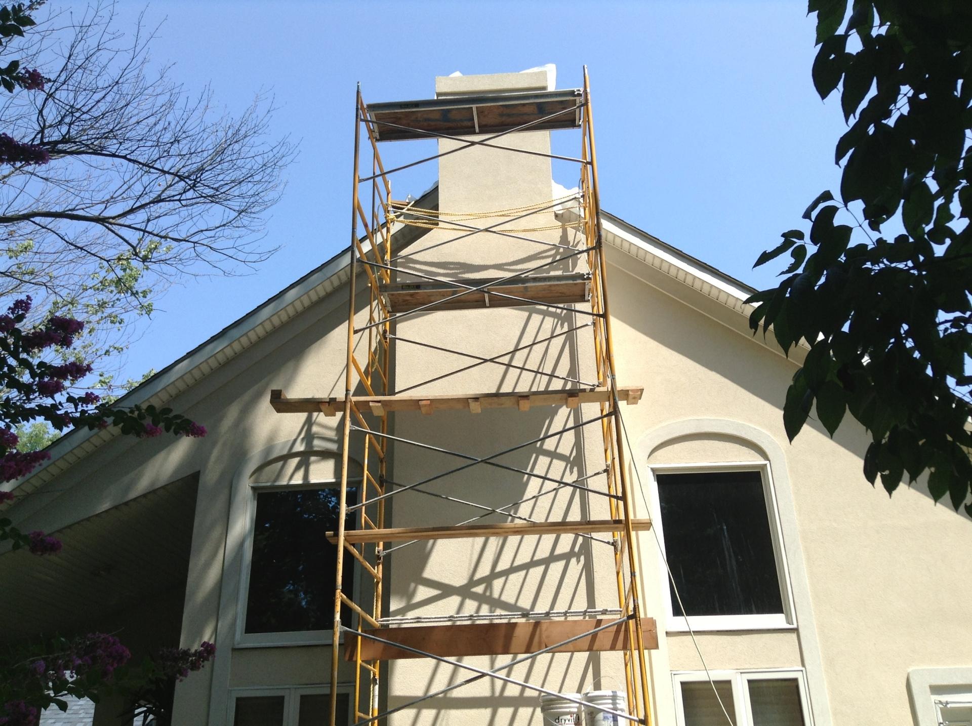 Dryvit - New Construction / Repair