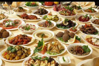 Jamal's Mediterranean Foods