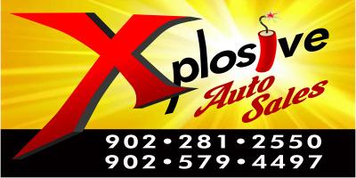 Xplosive Auto Ltd.