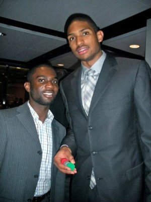 Al Horford from the NBA