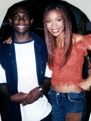 First Time Meeting Brandy