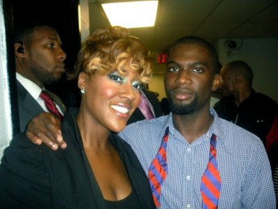 Coko from SWV