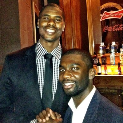 Marvin Williams of the NBA
