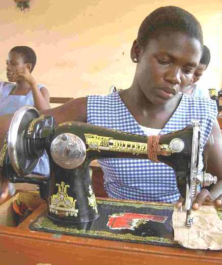 Youth empowerment in Information Technology (IT) For Liberia
