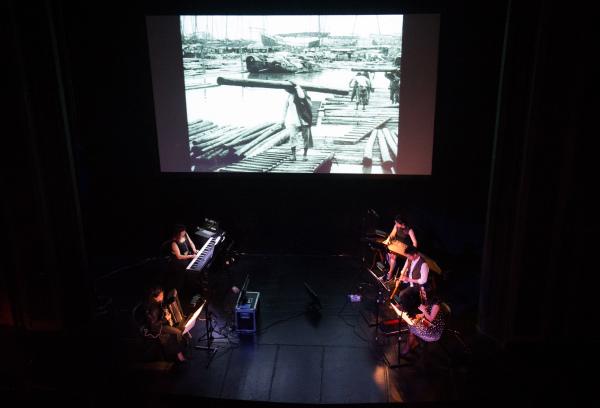 Birmingham Flatpack Film Festival