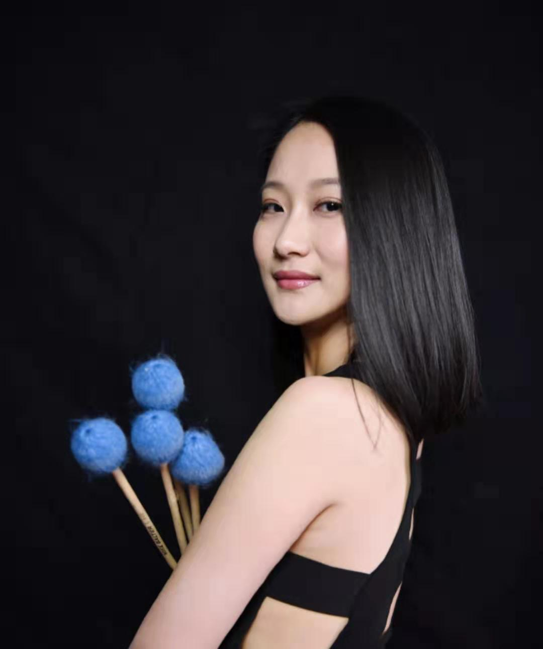 Beibei Wang - Percussion Concerto