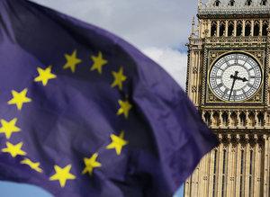 Το Brexit και ποιές κινήσεις γίνονται...