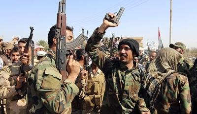 Σε απομόνωση στο Συριακό η Τουρκία μετά τους βομβαρδισμούς Κούρδων