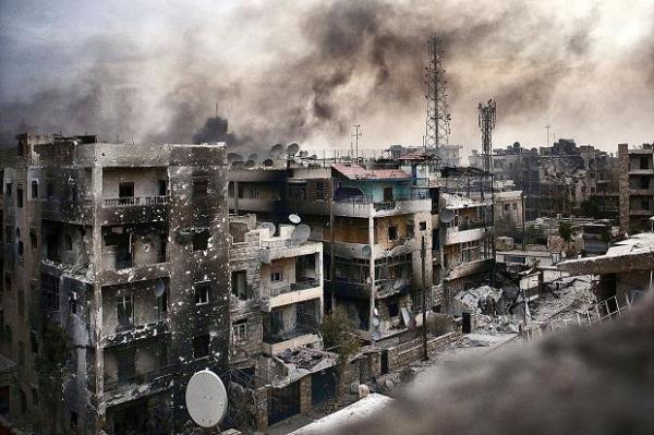 Είναι βιώσιμη η εκεχειρία στη Συρία;