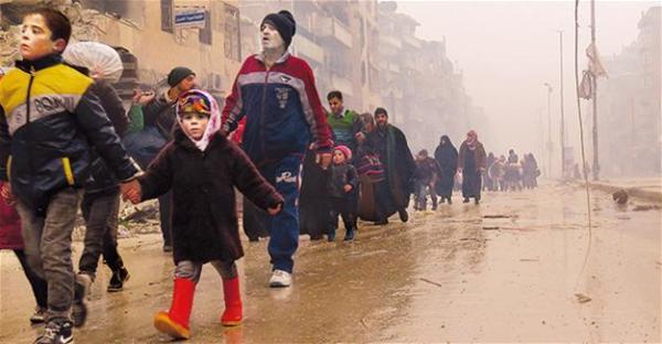 """""""Ασφαλείς ζώνες στη Συρία"""" - Η Άγκυρα περιμένει τον Τράμπ"""