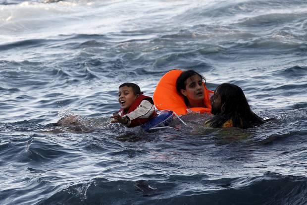 Ψεύδη κι απειλές η Τουρκία για το προσφυγικό - Αλλαγή πλεύσης για ΕΕ