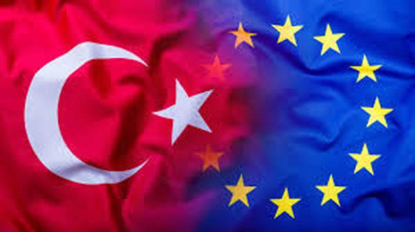 Το ΕΛΚ κατά της Τουρκικής ένταξης στην ΕΕ - η ΝΔ συμφωνεί;