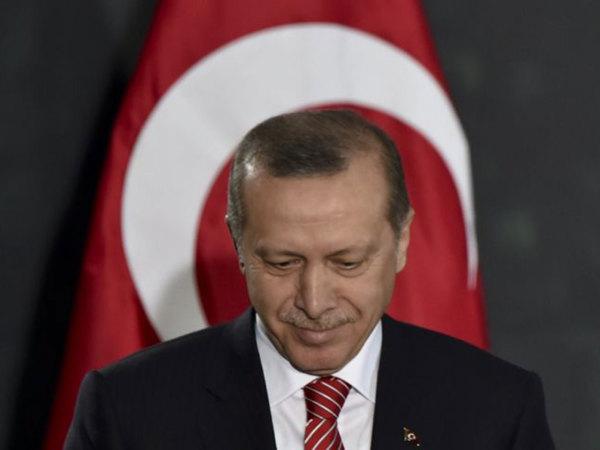 Η Τουρκία σχεδιάζει τώρα να επέμβει και στο Ιράκ!