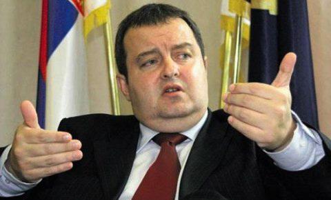 """Σέρβικο """"συγγνώμη"""" για την ονομασία της πΓΔΜ"""