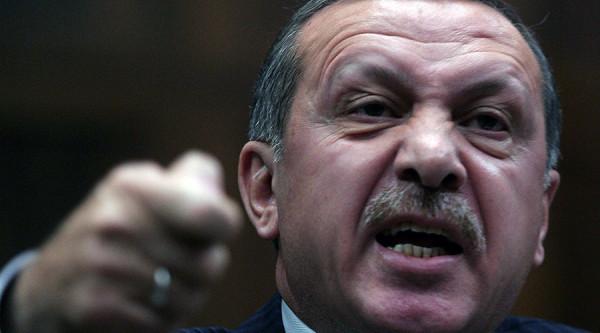 """Ο Ταγίπ Ερντογάν βλέπει """"θρησκευτικούς πολέμους"""" στην Ευρώπη!"""