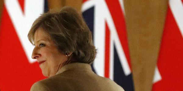Η Βρετανία εκτός Ευρωπαϊκής Ένωσης αρχίζει τη δική της πορεία...