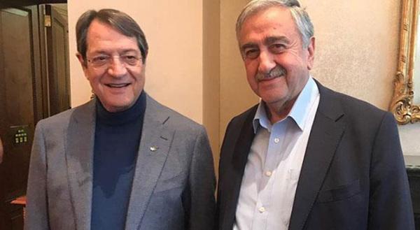 """Ν. Αναστασιάδης - Ν. Κοτζιάς. Ο πρώτος θέλει να είναι ο """"καλός"""" της διαπραγμάτευσης!"""