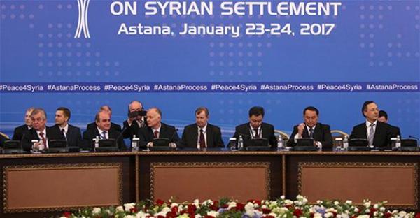 Με σκληρές θέσεις άρχισαν οι συνομιλίες για την ειρήνη στη Συρία